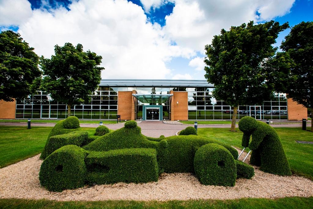 Williams Conference Centre
