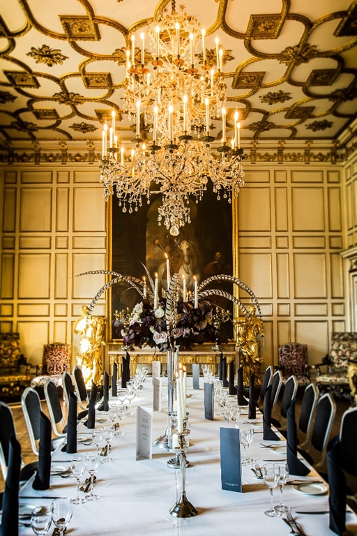 State Dining Room Dining