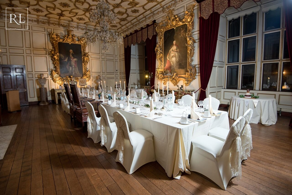 State Dining Room Wedding