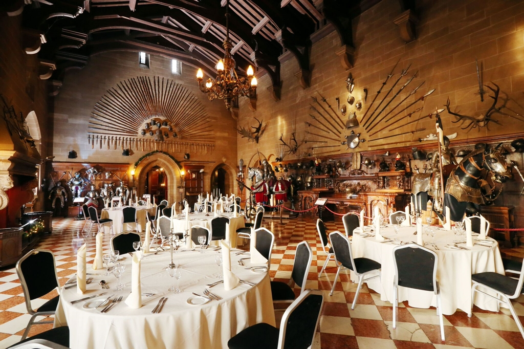 Great Hall Dinner