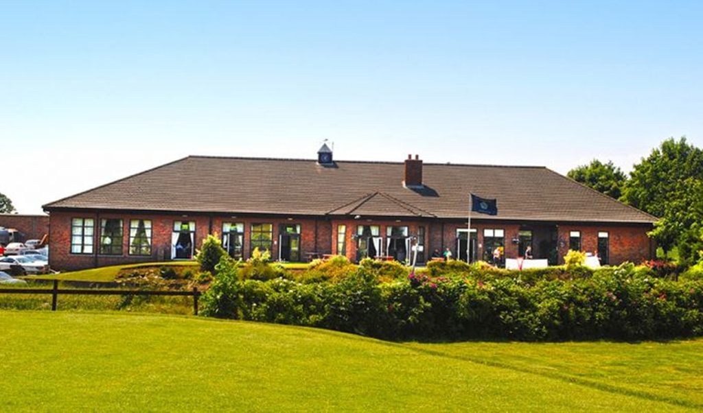Darrington Golf Club