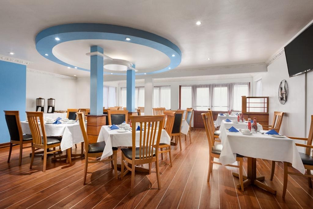 Ivel Restaurant