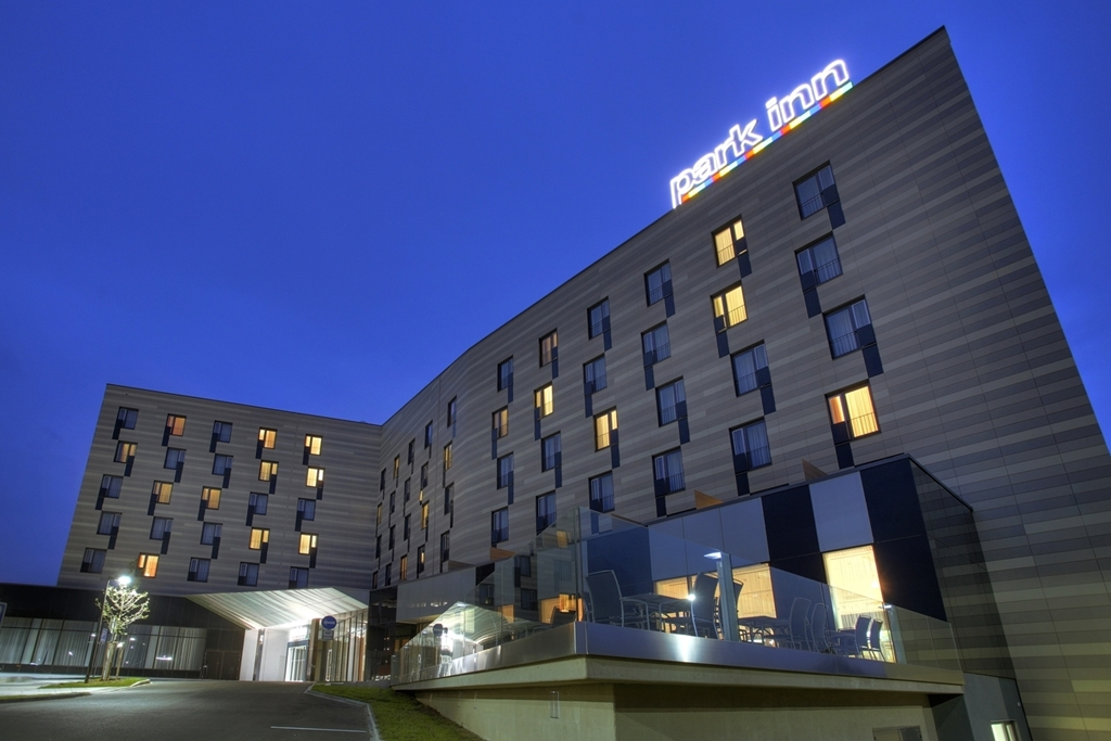 Park Inn by Radisson Ostrava