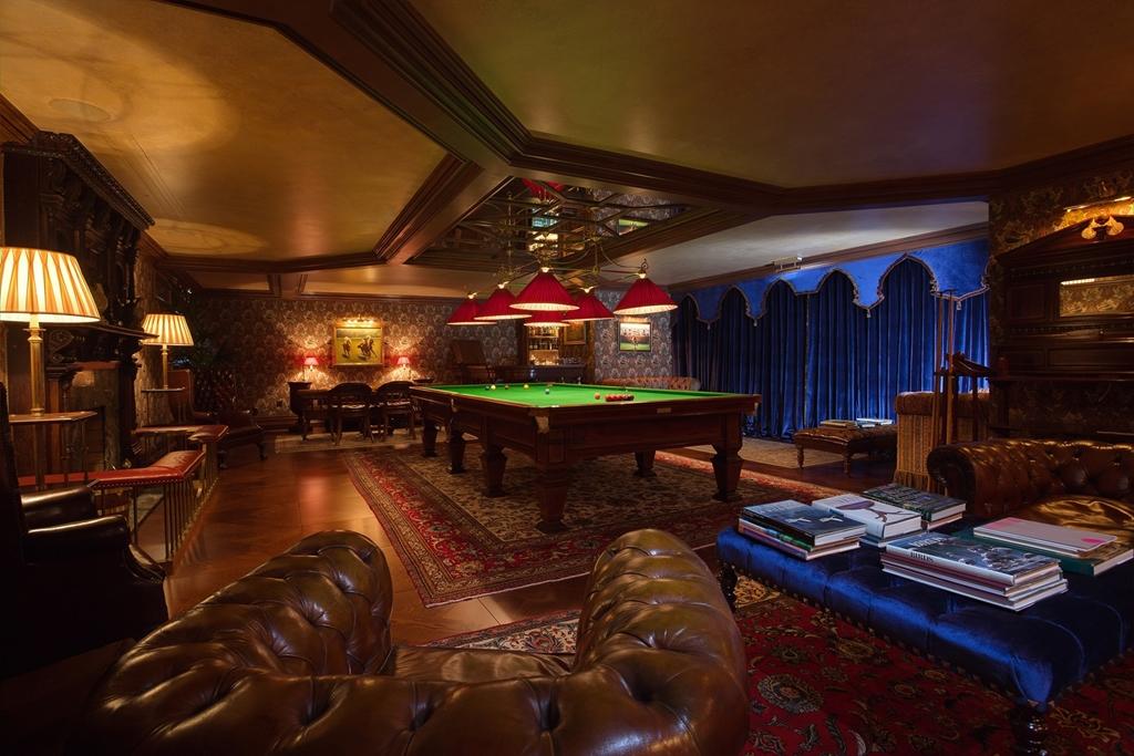 Ashford Castle, Red Carnation Hotels