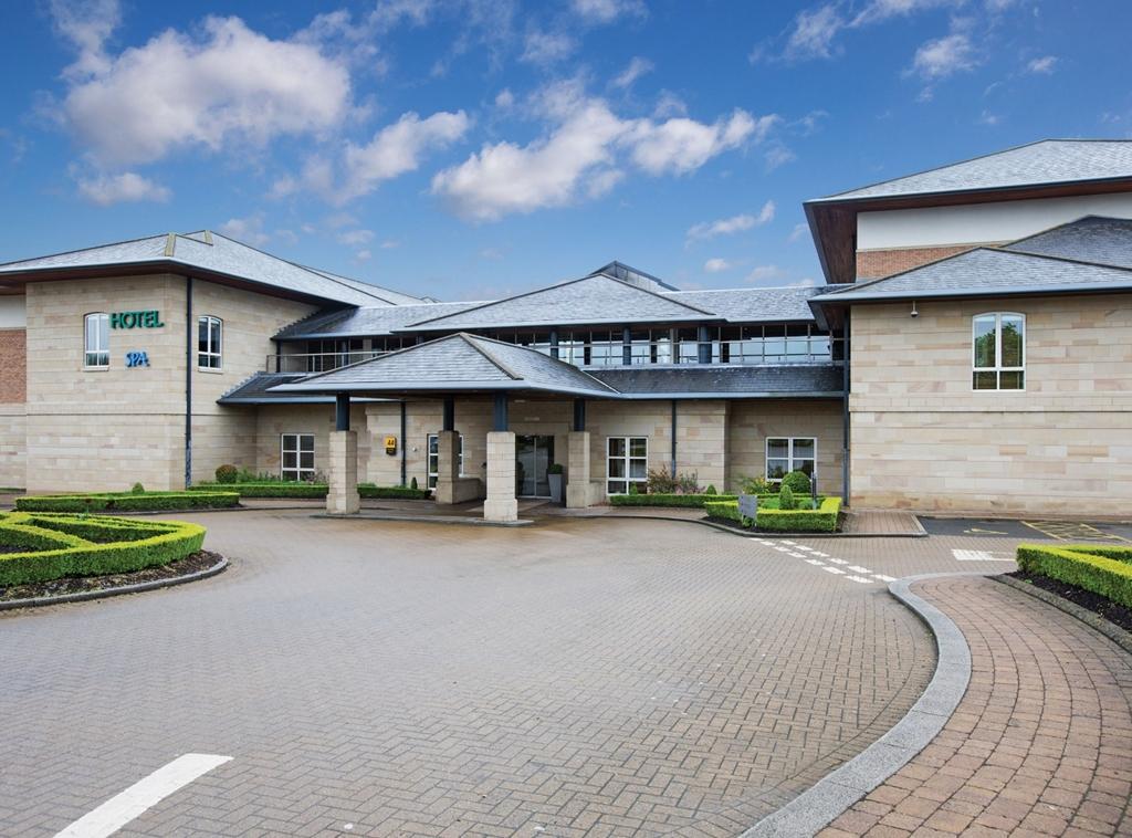 Thorpe Park Hotel & Spa - Leeds