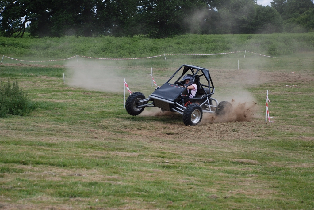 Team Building.  Motorized sports are available in our 312 acres
