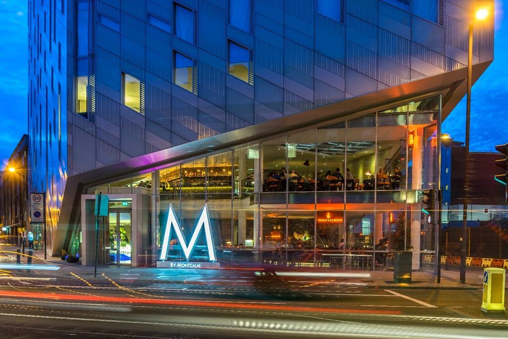 M by Montcalm Shoreditch Tech City Hotel