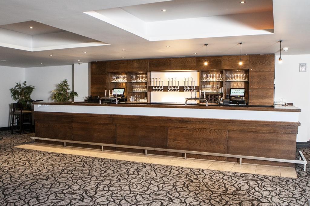 Grand Ballroom Bar