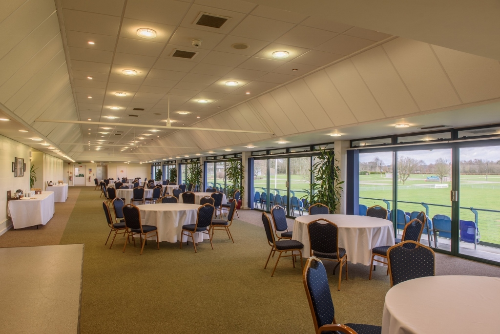 Balcombe room for catering