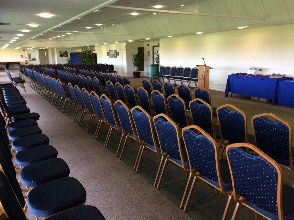 Balcombe room seminar