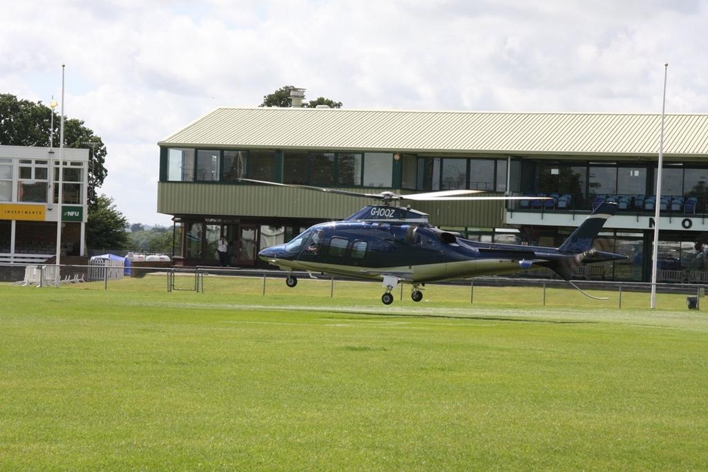 Norfolk Pavilion meeting & event centre
