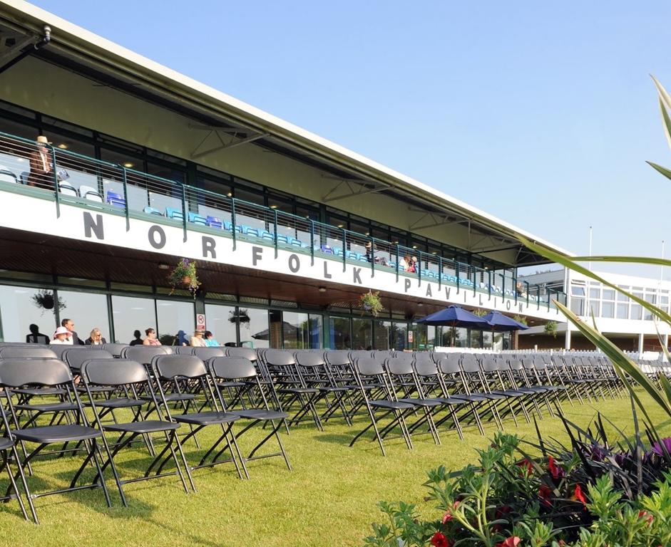 The South of England Event Centre