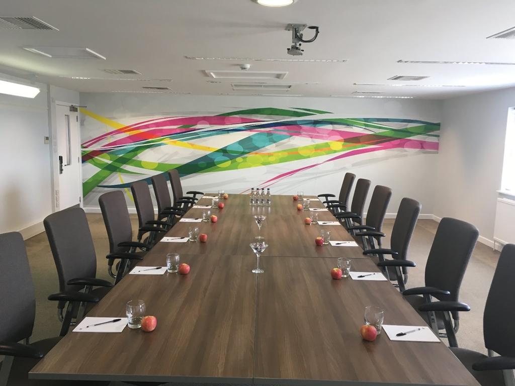 Darwin Meeting Room
