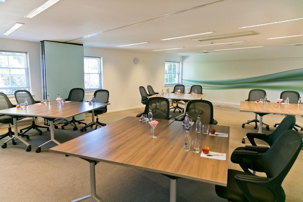 Voltaire/Berkeley Meeting Room