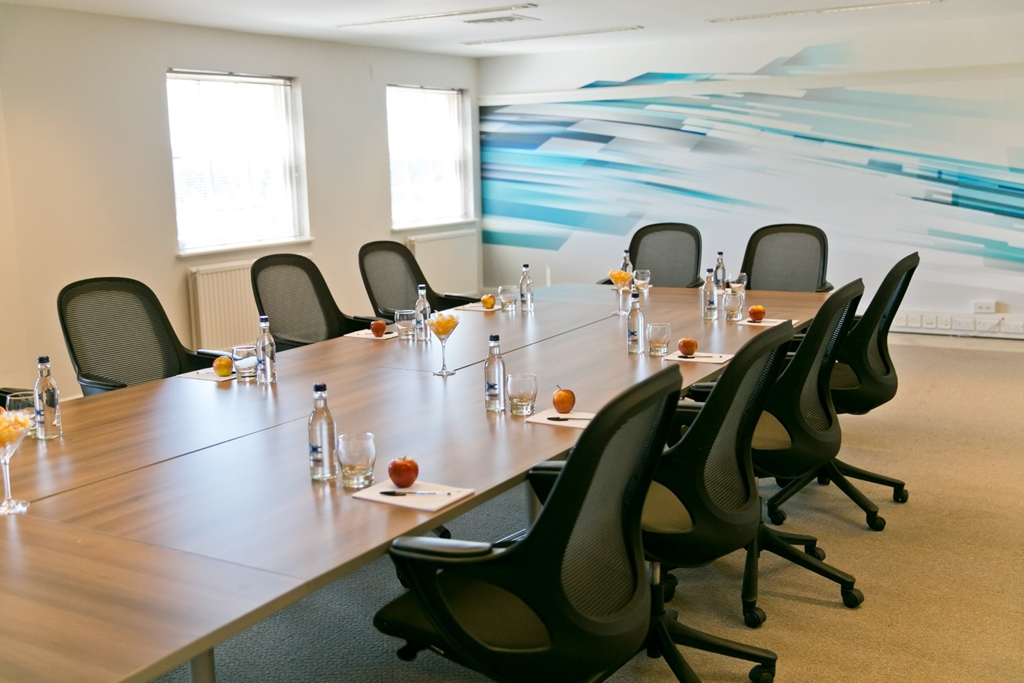 Kant Meeting Room