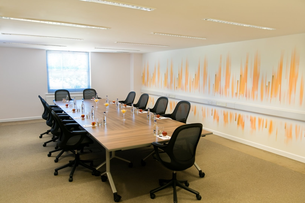 Purbeck Meeting Room