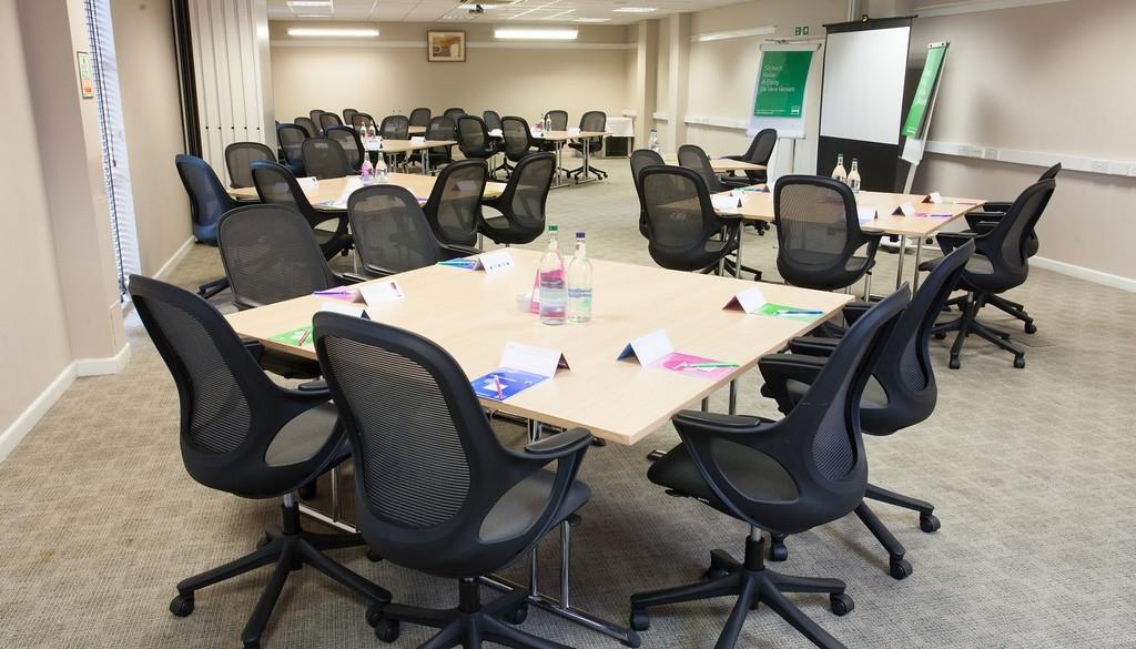 Hook Meeting Room