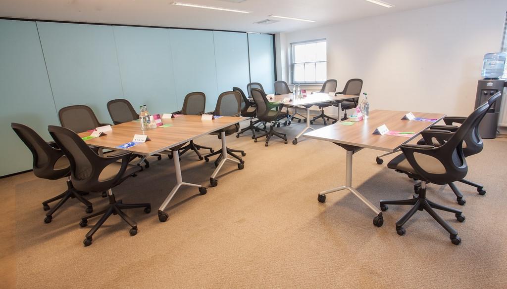 Berkeley Meeting Room