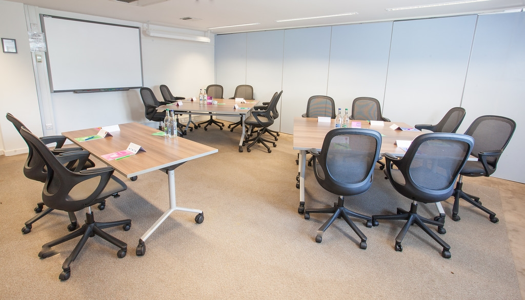 Shaw Meeting Room