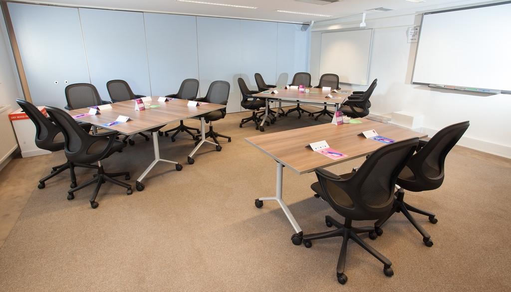 Aristotle Meeting Room