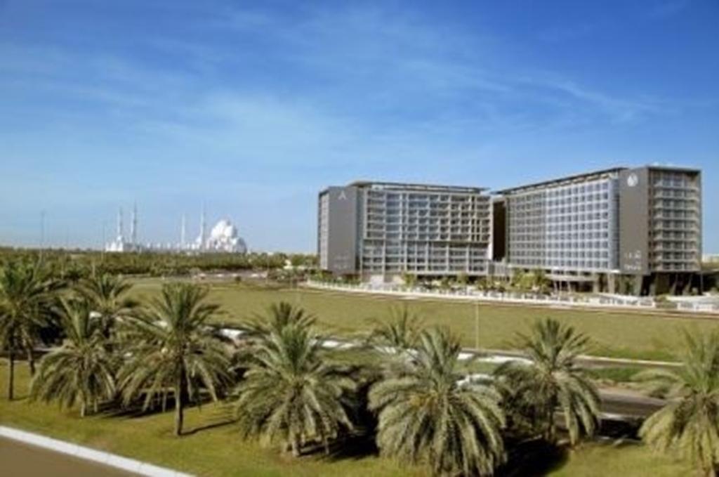 Park Arjaan by Rotana Abu Dhabi