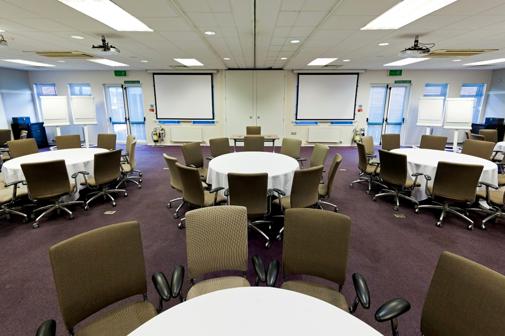 Management Centre - Horsley Suite