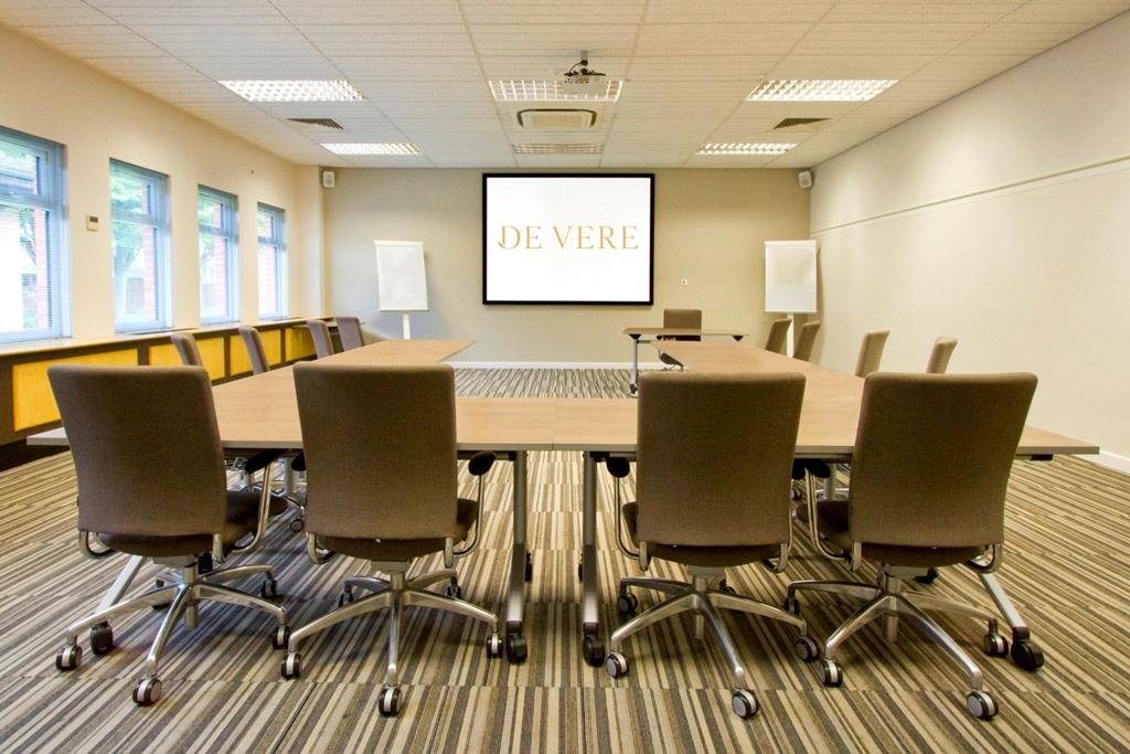 Management Centre - Lecture Room