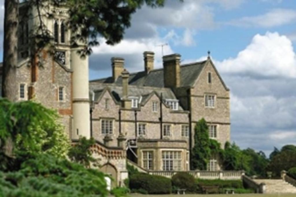 De Vere Horsley Estate