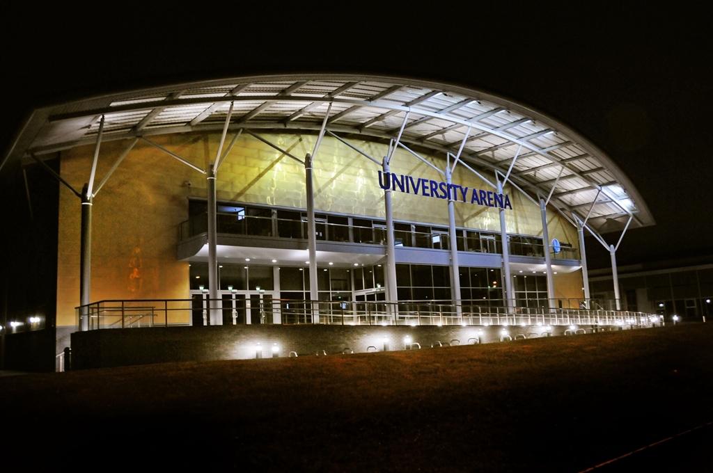 University of Worcester Arena