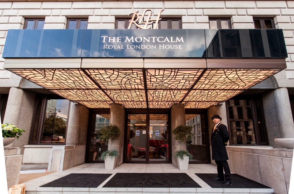The Montcalm Royal London House - City of London
