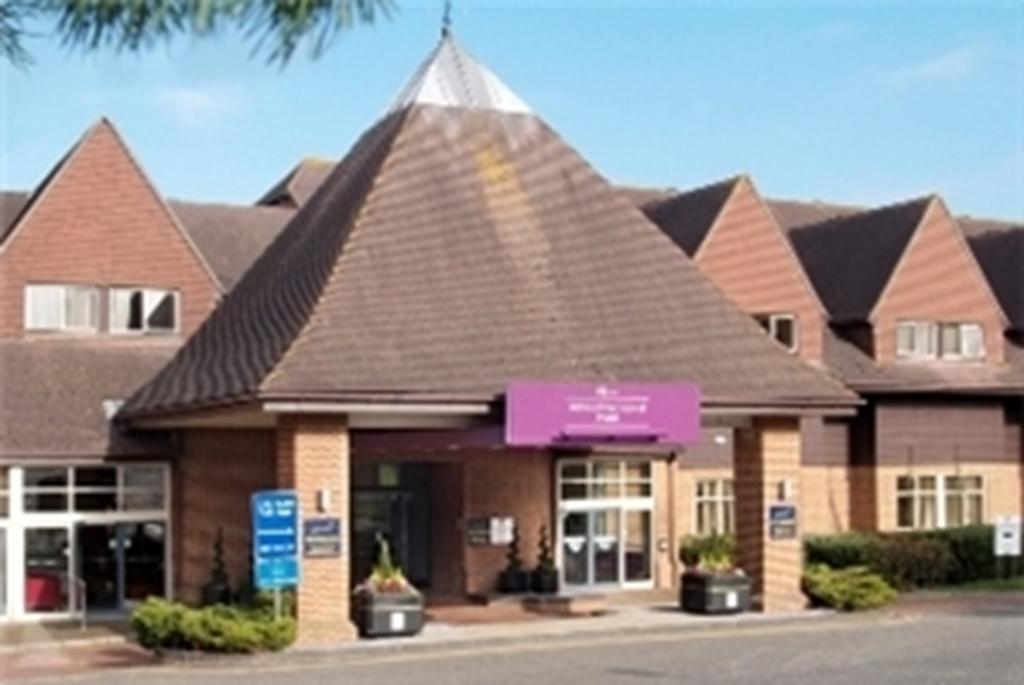 Ashford International Hotel