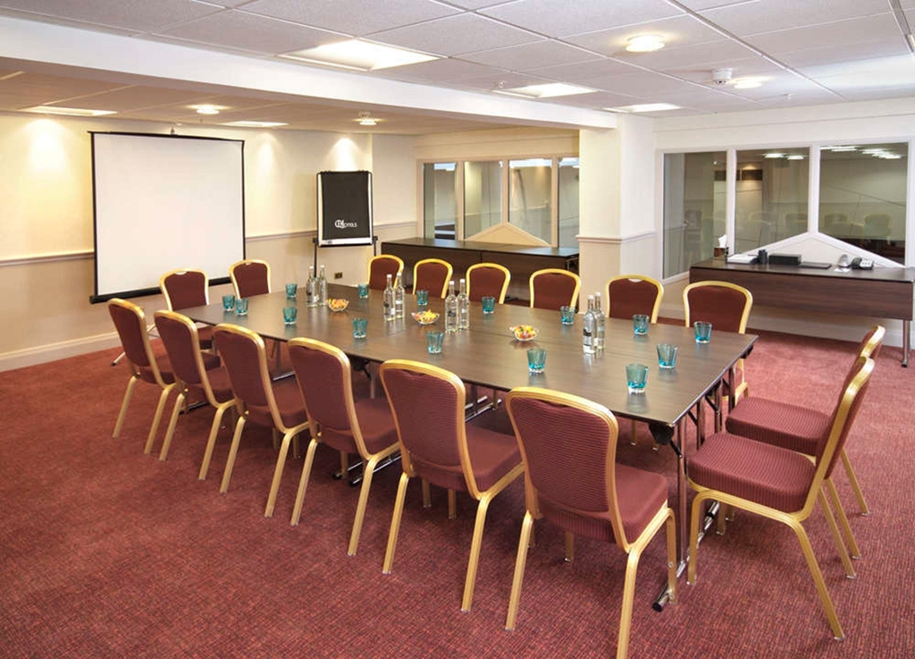 Chartwell suite