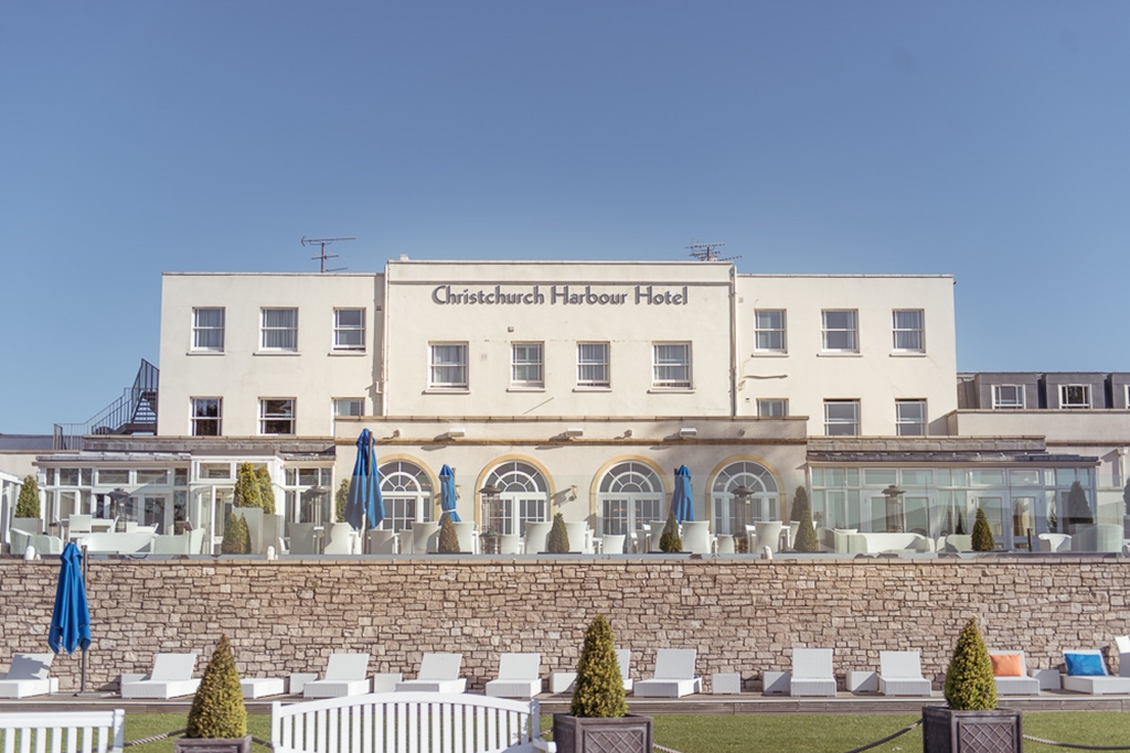 Christchurch Harbour Hotel & Spa