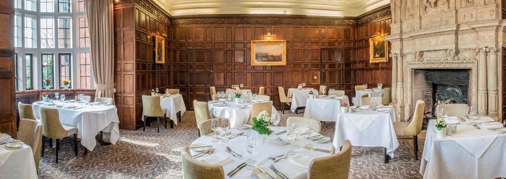 Bristol Room - Restaurant