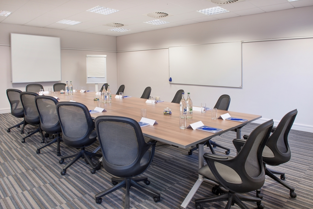 Conference Classroom
