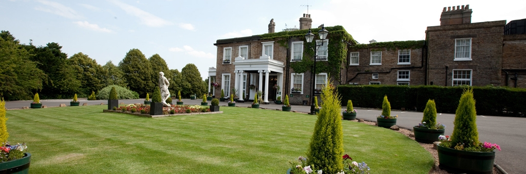 Ringwood Hall Hotel & Spa