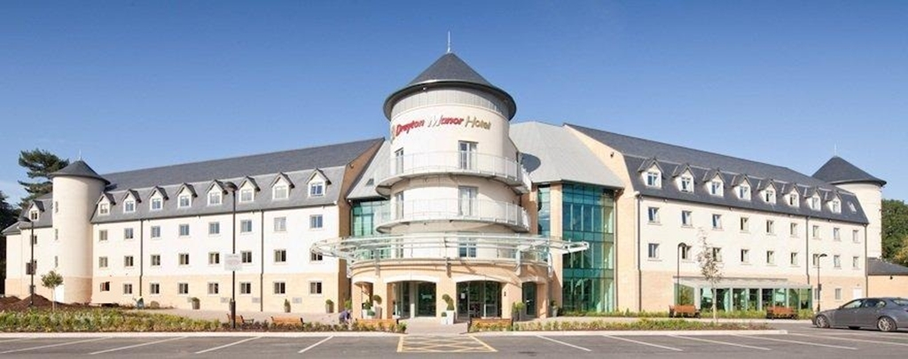 Drayton Manor Theme Park & Hotel