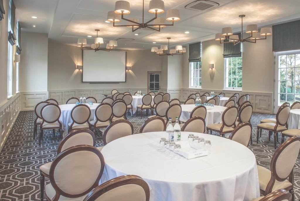 Lincoln Suite - Conference
