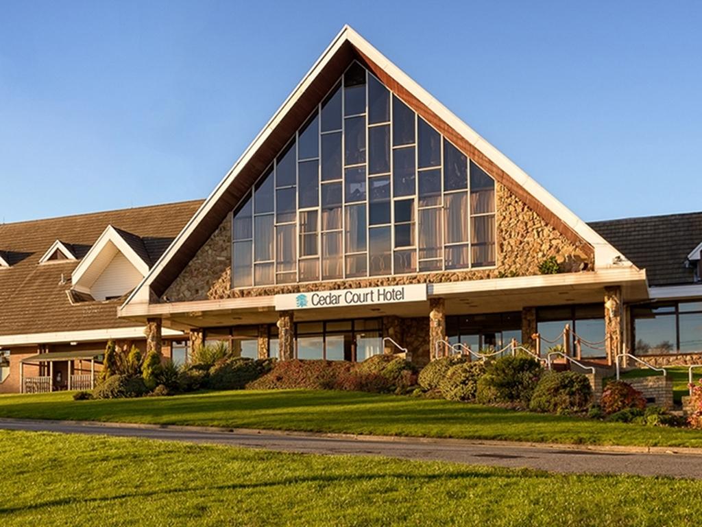 Cedar Court Hotel - Huddersfield/Halifax