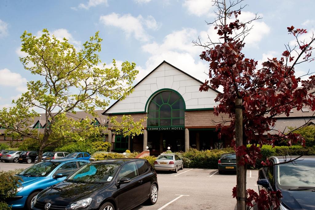 Cedar Court Hotel -Wakefield