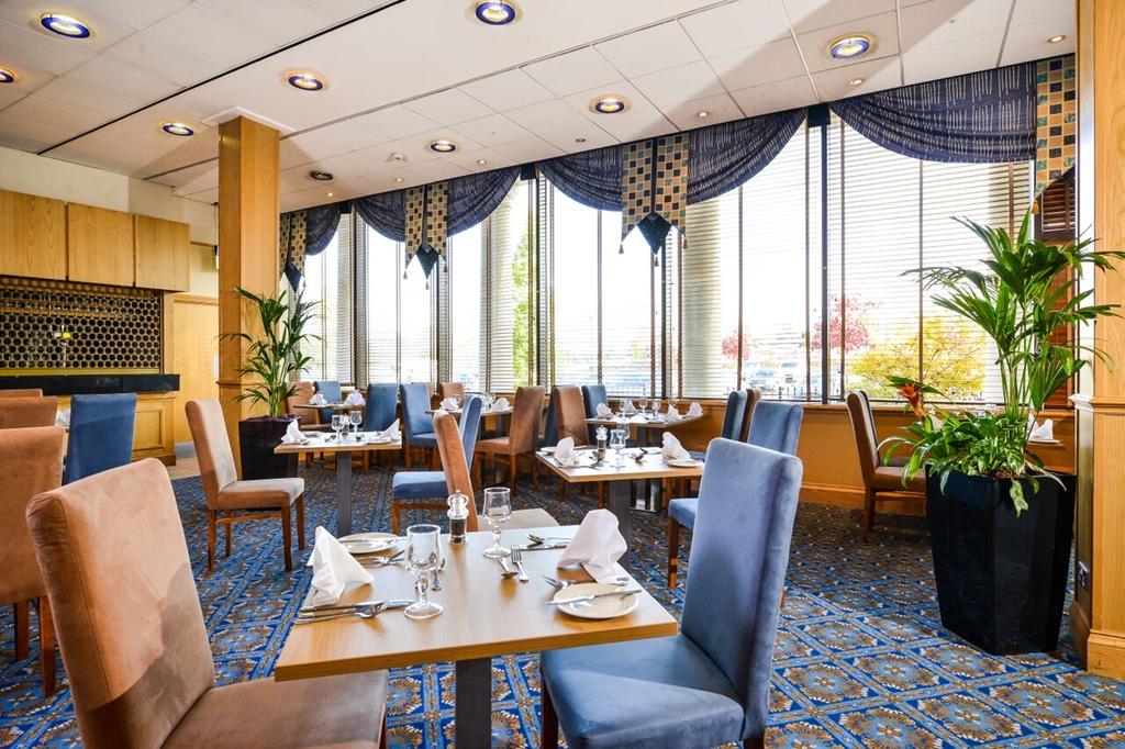 Clarion Cedar Court Hotel Bradford