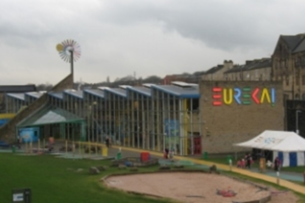 Eureka The National Childrens Museum
