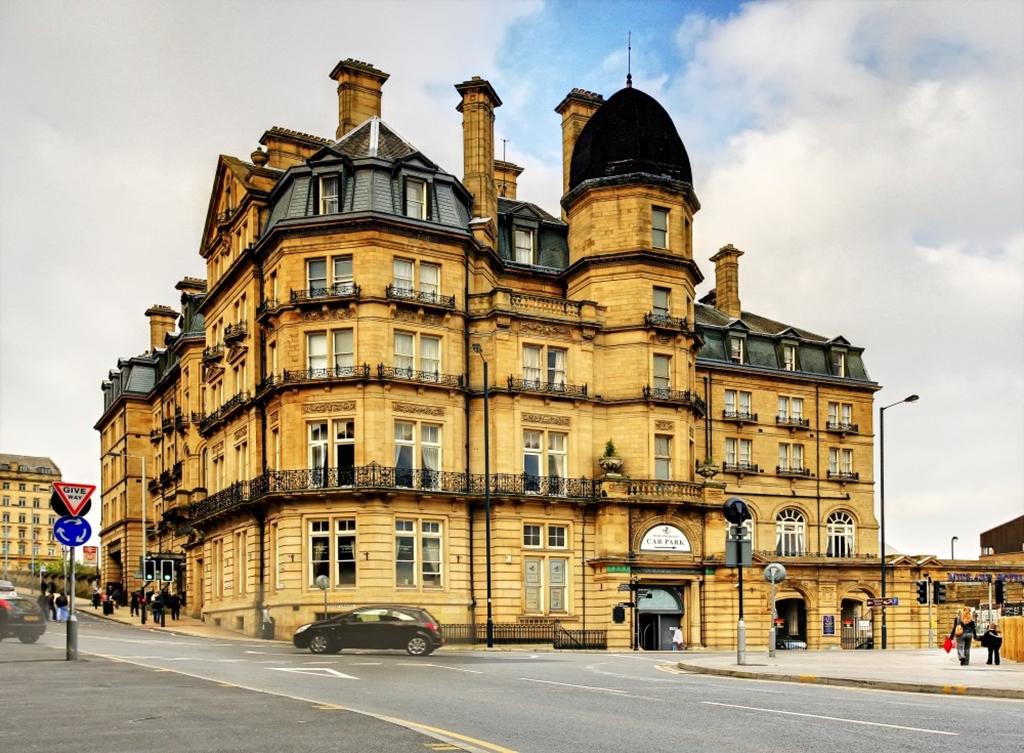 Midland Hotel Bradford
