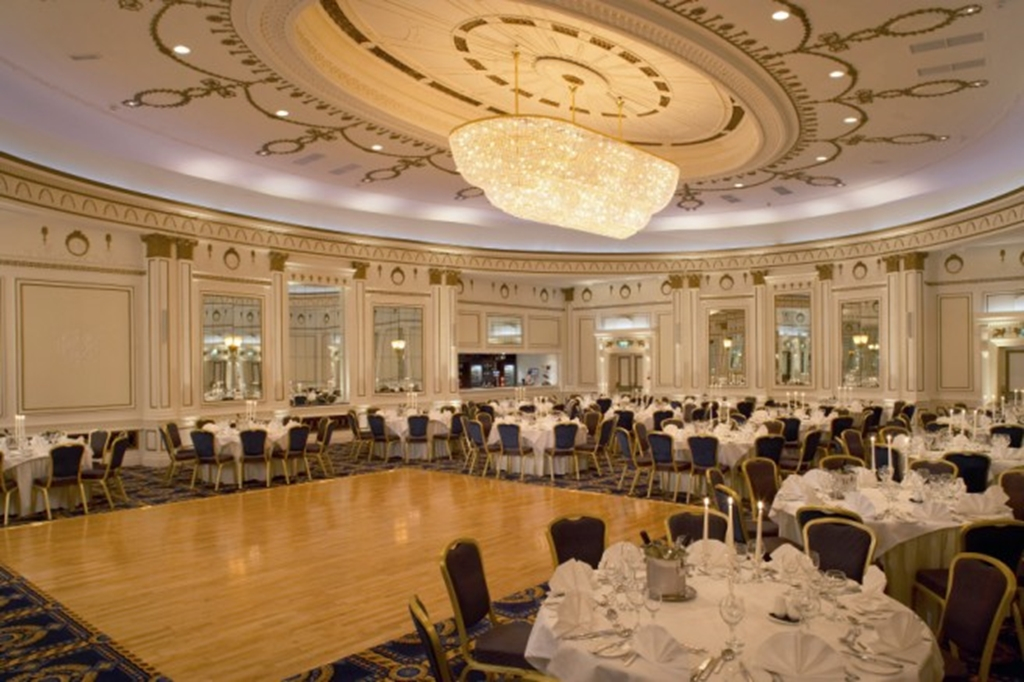 Princes Ballroom