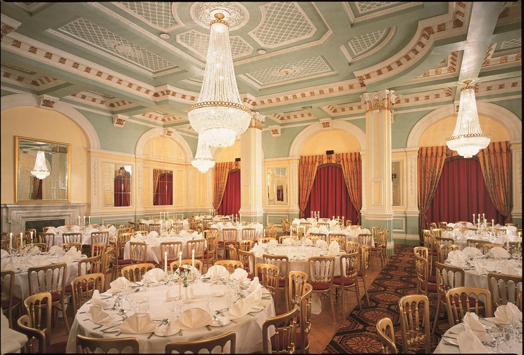 French Ballroom