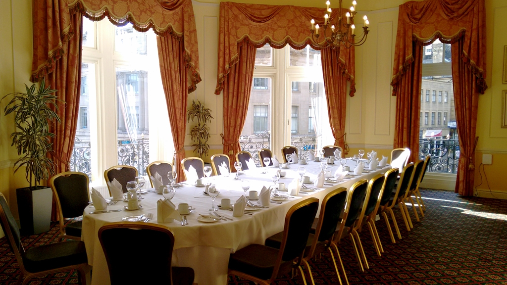 Forster Suite