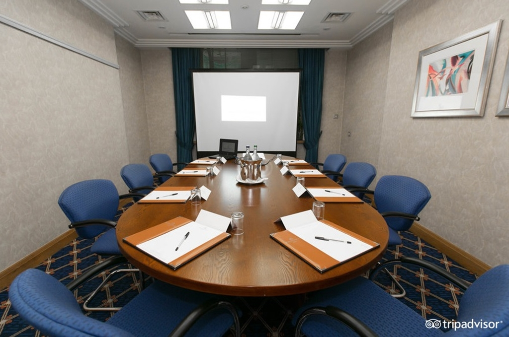 Irving Meeting Room