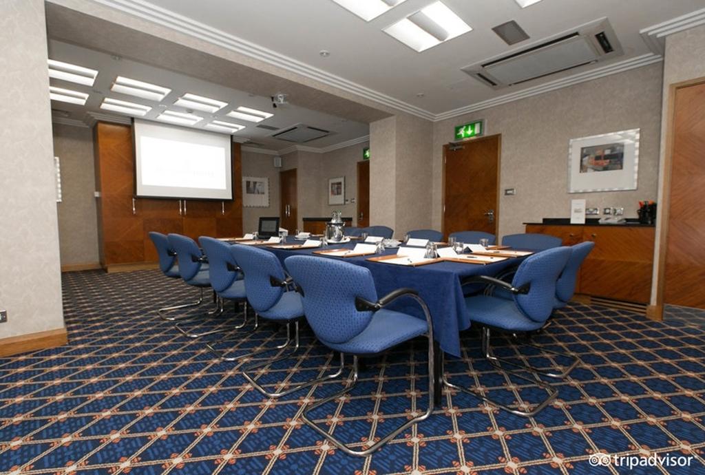 Wyvern Meeting room