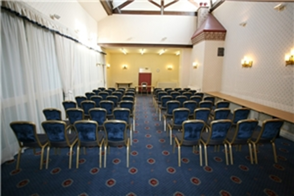 The Conference Centre