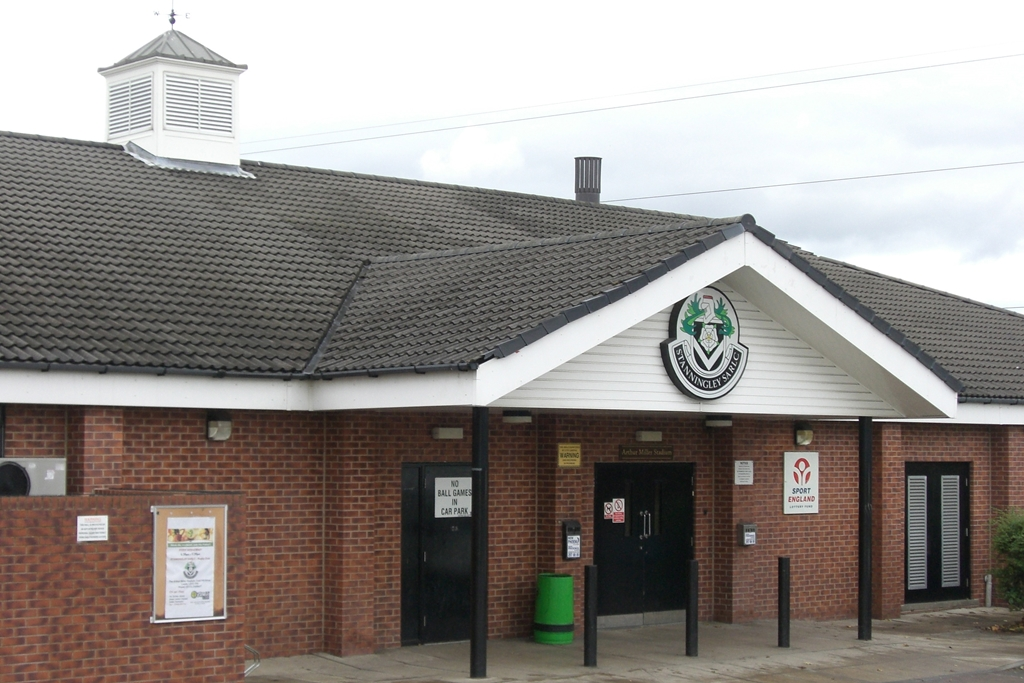 Stanningley Sports & Amateur Rugby League Club